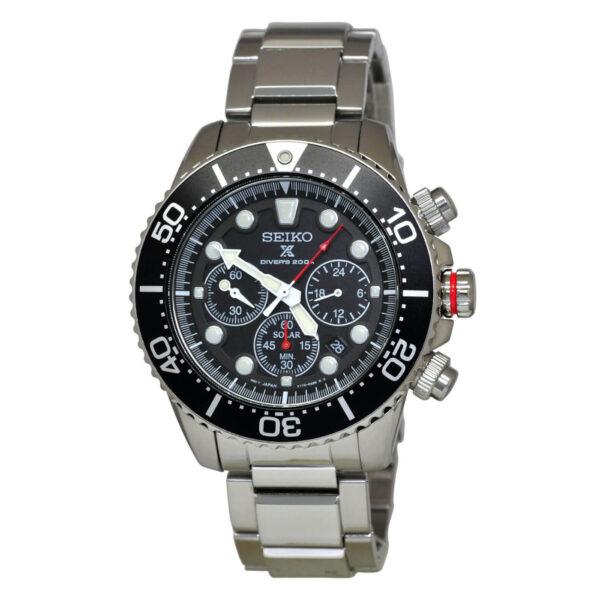 Seiko Divers SSC015P1