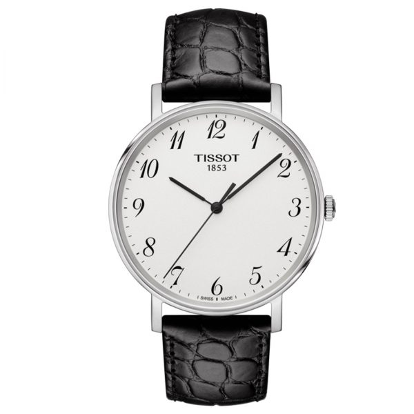 tissot everytime t classic