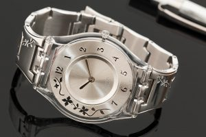 Swiss Watch Remains On Top Of The Watch Making Industry