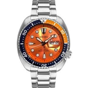 seiko orange turtle srpc95 limited edition
